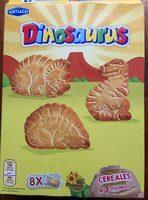 Dinosaurus - Producte