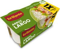 Vasito de arroz largo formato XL - Produit - es