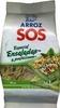 Arroz especial ensaladas y guarniciones paquete 500 g - Product