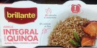 Arroz integral con quinoa, avena, trigo, centeno y cebada - Product