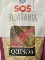 Quinoa - Producto - es