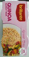Quinoa blanca y roja - Producte - es