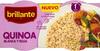 Quinoa blanca y roja - Produit