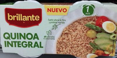 Brillante Quinoa Integral