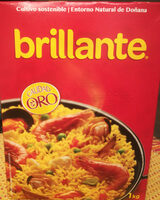 Arroz Vaporizado Largo - Producte