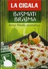Arroz blanco Basmati Brajma - Product
