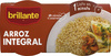 Arroz Integral - Product
