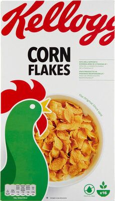 Céréales Corn Flakes - Produto - en
