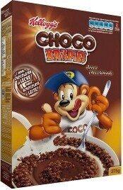 Kellogs Choco KRIS.375 - Product - es