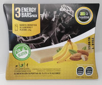 energy bars pack - Producto