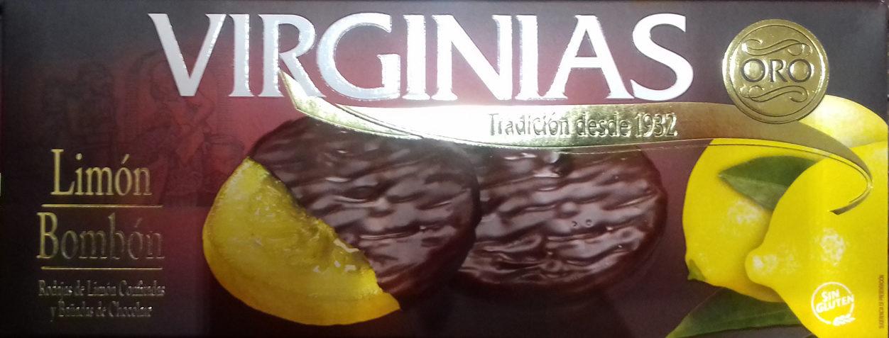 Limón bombón - Prodotto - es