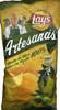 """Patatas fritas lisas """"Lay's Artesanas"""" - Produit"""