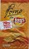 Patatas fritas al punto de sal receta al horno bolsa 150 g - Produit
