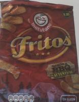 Fritos, Sabor BBQ - Product