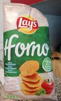 Horno patatas fritas Receta Campesina bolsa 130 g - Producte - es