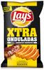 Patatas fritas XTRA onduladas sabor american barbecue - Product