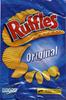 "Patatas fritas onduladas ""Ruffles"" Original - Producte"