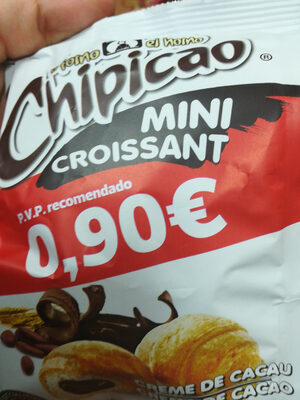 Chipicao - Producto