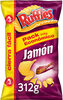 Ruffles Jamón - Producto