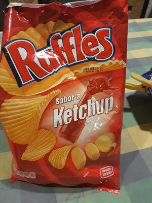 Ketchup - Produto - pt