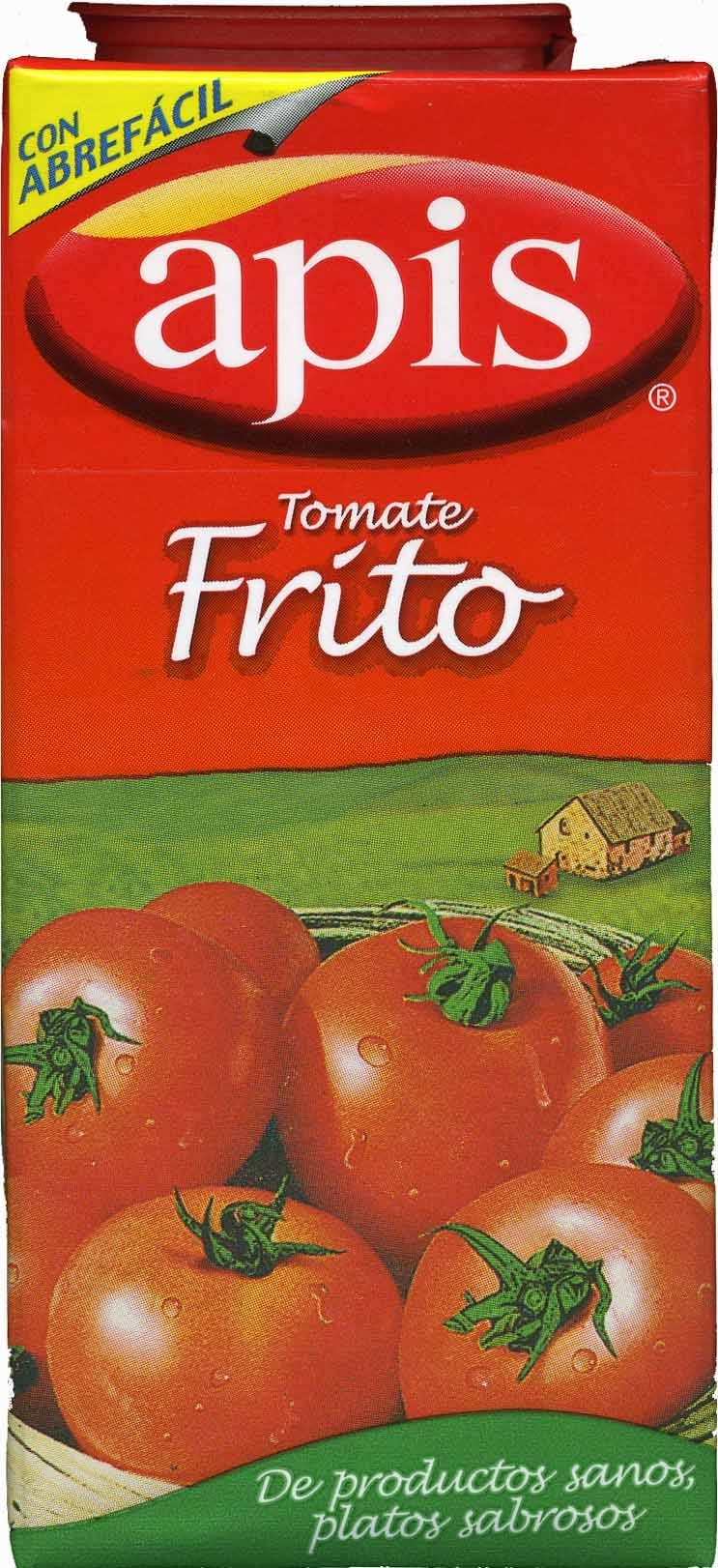 "Tomate frito ""Apis"" - Product"