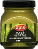 Paté vegetal de espárragos verdes - Product