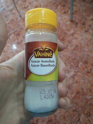 Azucar Avainillado Vahiné - Product - fr