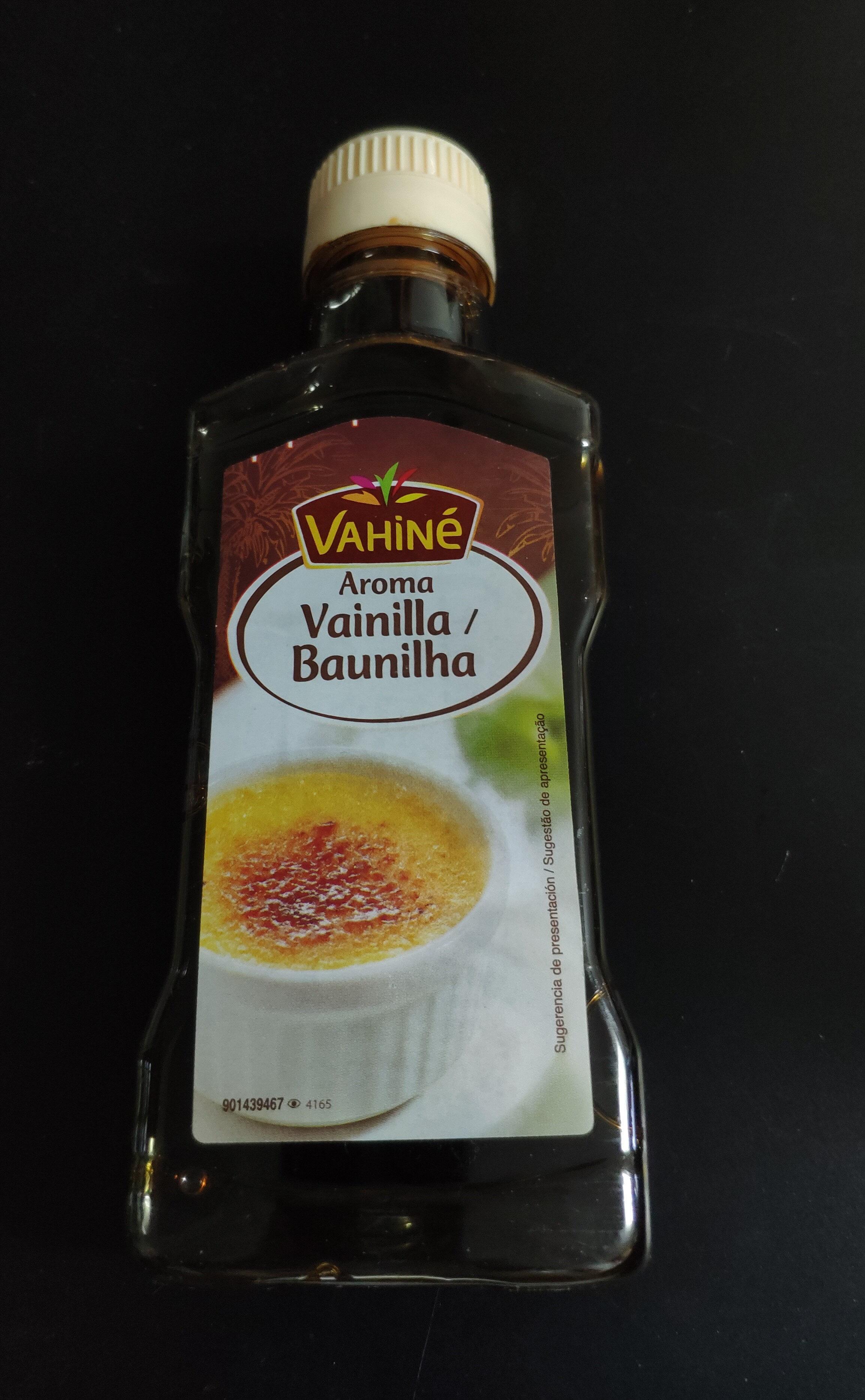 Aroma de vainilla - Product - es
