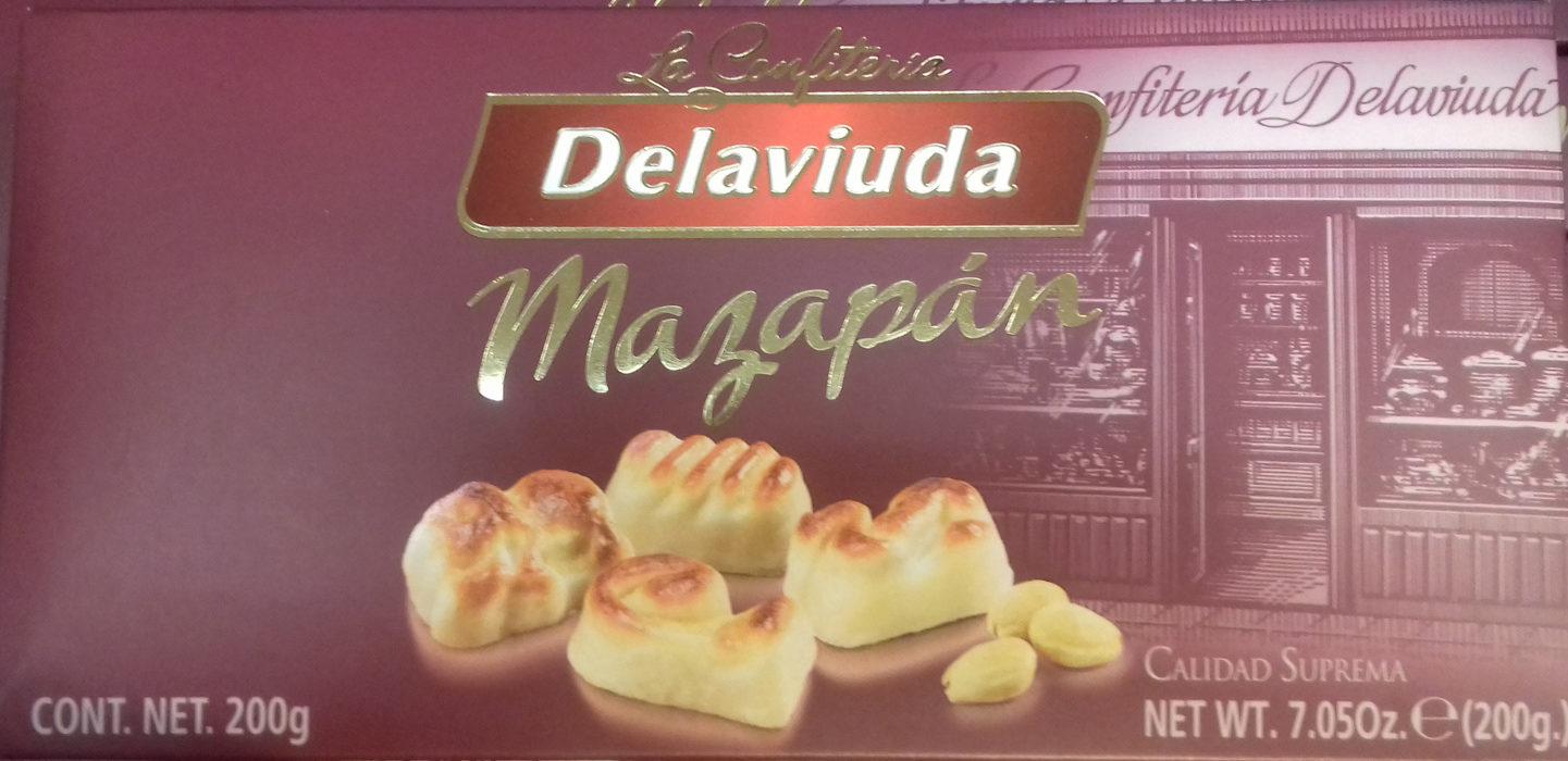 Mazapán - Produit - es