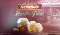 Pasteles Gloria - Producte