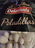 Peladillas - Produit - es