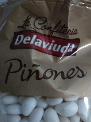 Piñones Delaviuda - Produit - es