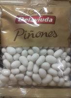 Piñones - Producto