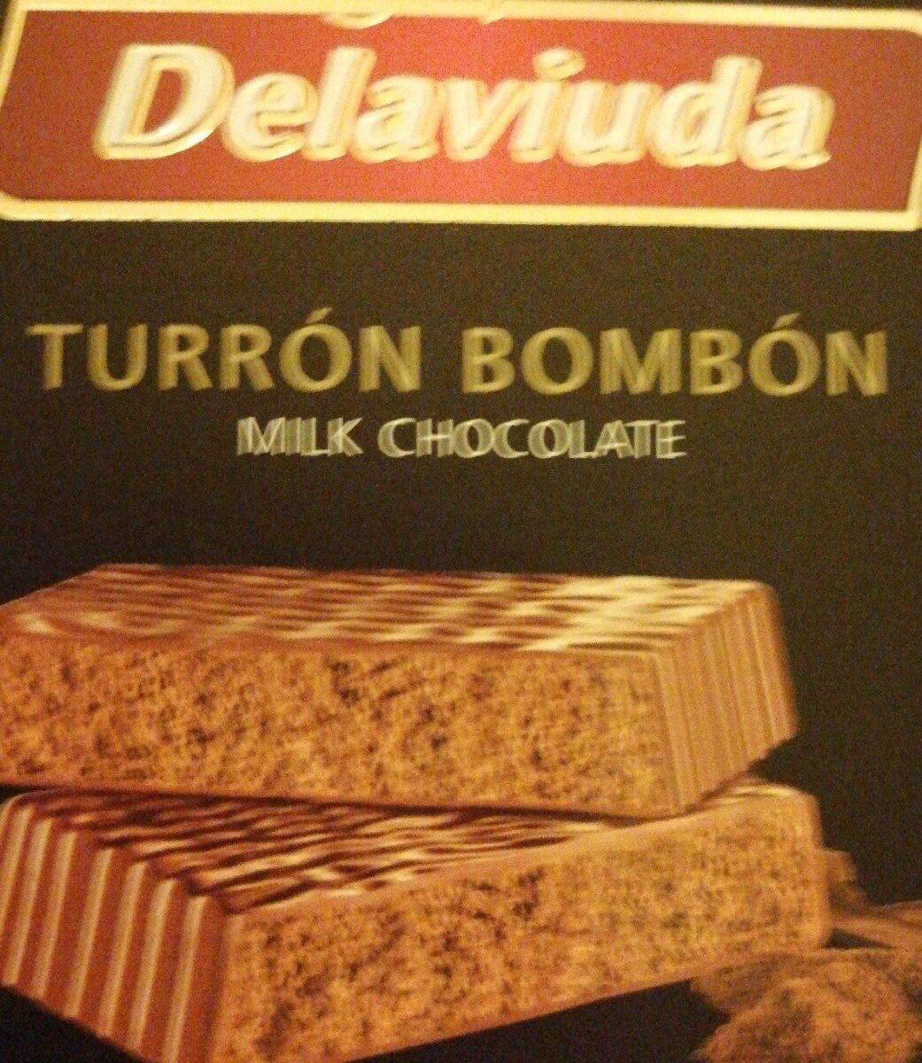 Pral. bombon+bom. turr Delav - Product