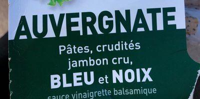 Barrita de Almendras - Ingrediënten - fr
