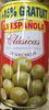 Clásicas (+15% gratuit) - Produit