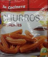 Churros - Producto