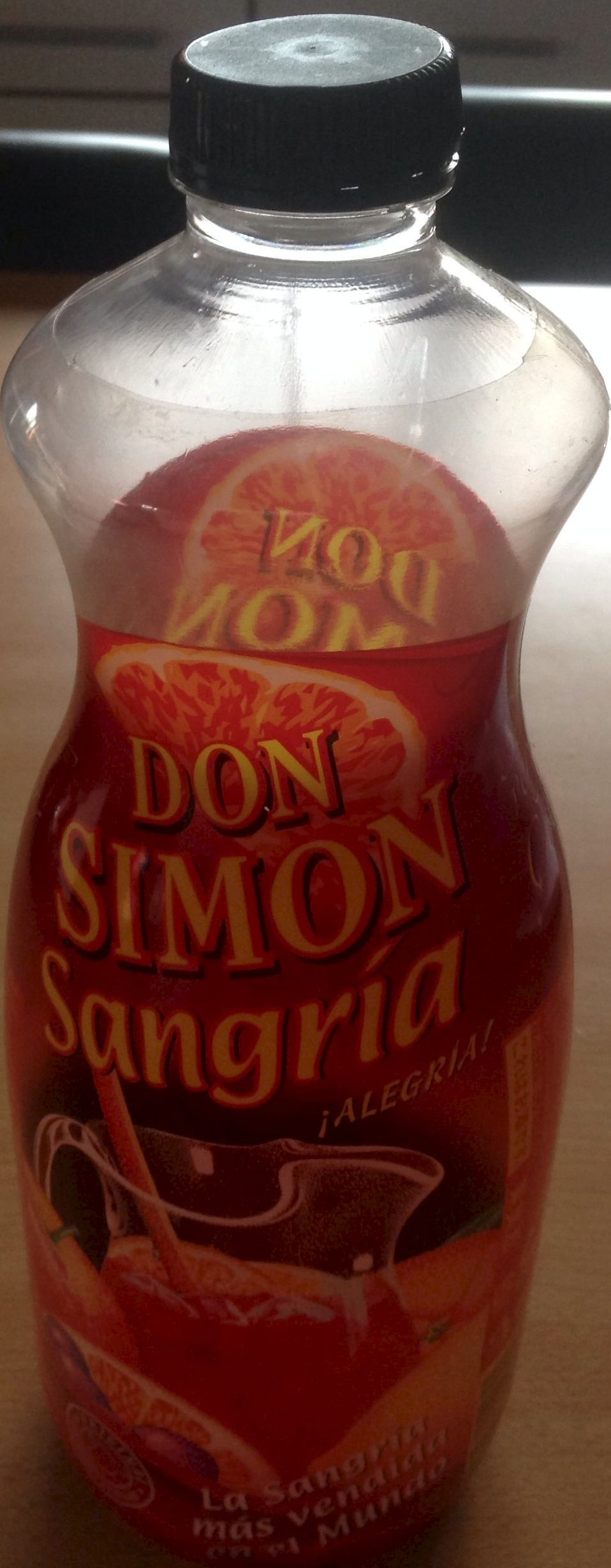Sangria Rouge - Product
