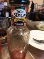 Jus de tomate - Producto