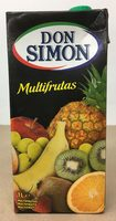 Don simon Multifrutas - Product - en