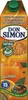 Zumo de naranja exprimida con pulpa - Product