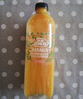 Don simon naranja premium valencia 100% exprimida con pulpa - Product - es