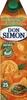 Zumo de mandarina exprimida - Producte
