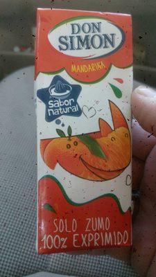 Mandarina - Product - es