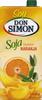 Soy Don Simón Soja Naranja - Producte