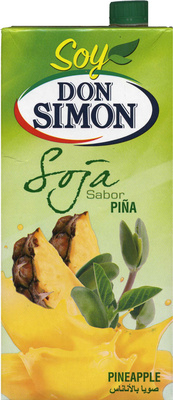 soy don simon - Producte