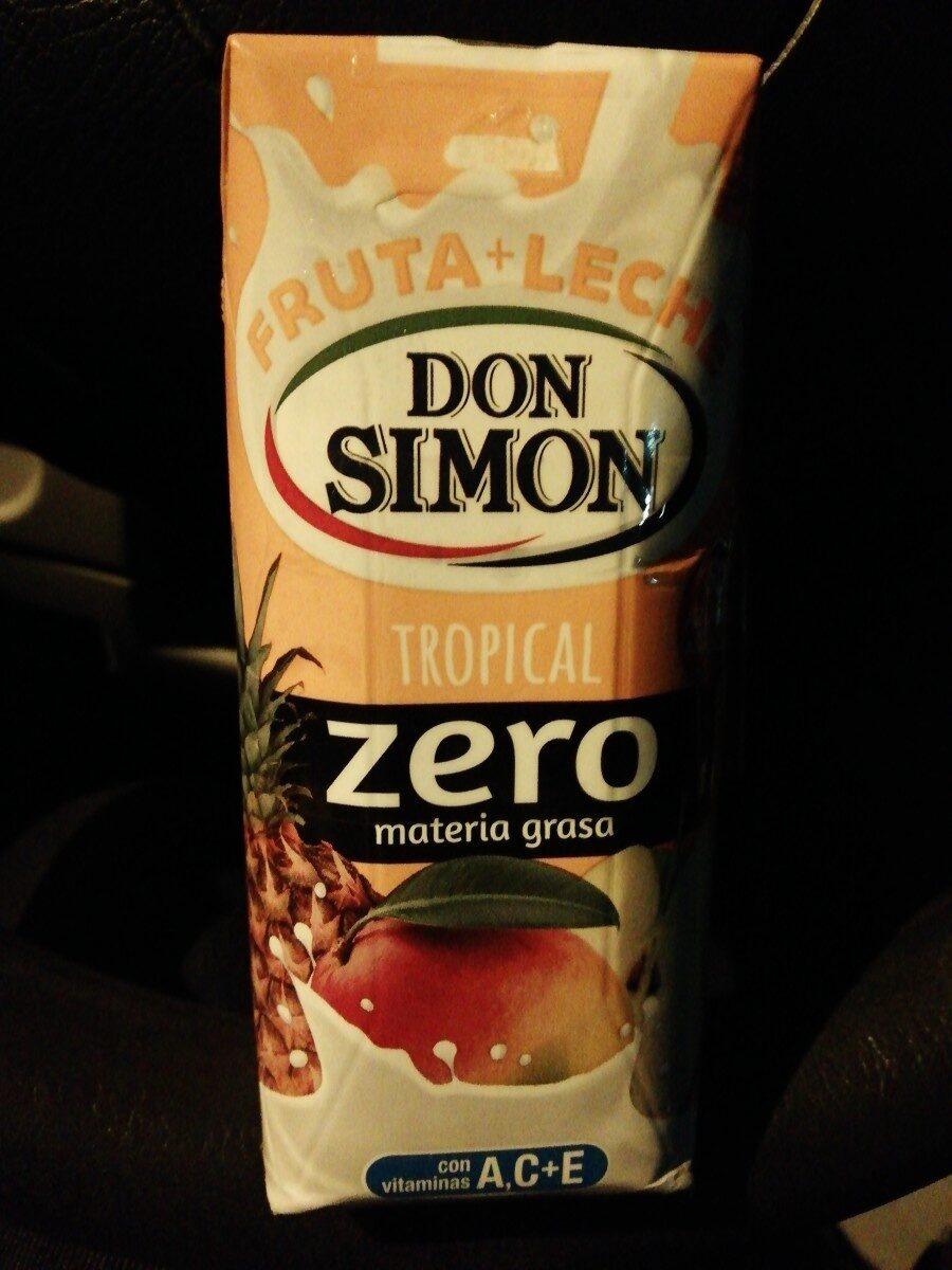 Funciona Don Simon Tropical P-3x33CL - Produit - fr