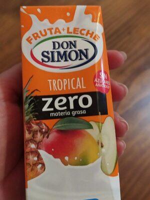 Tropical zero - Prodotto - fr