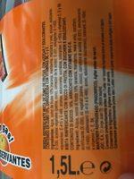 Simon Life Naranja - Producto