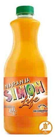 Simon Life naranja - Produit - es